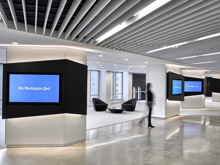 Washington Post Office Design 1 700X525
